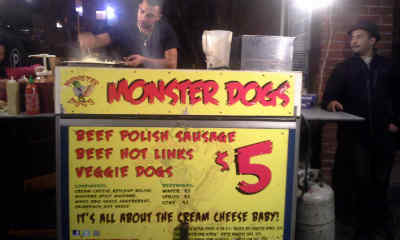 Hot Dog stand_400