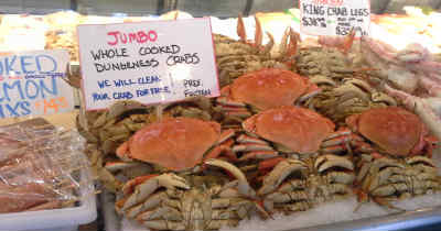 Pike Street crab_400