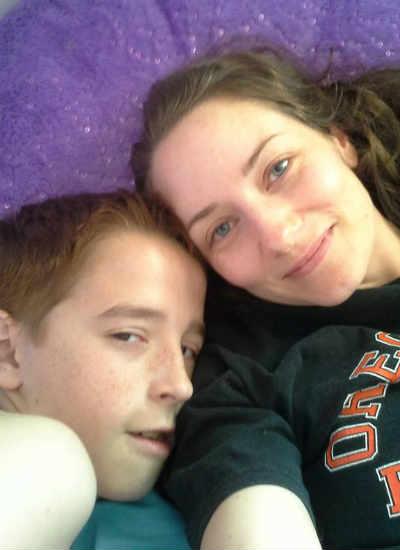 me and Ayden123