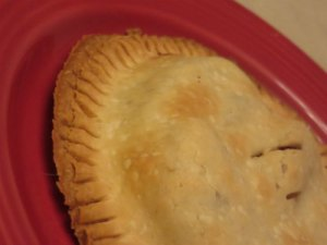 Apple hand pie 3
